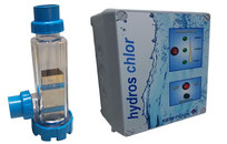 clorador salino