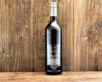 Rotwein aus Prichsenstadt, Franken