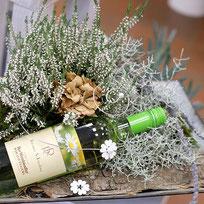 Florale Geschenkideen