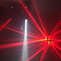 Lichtanlage Partyset M
