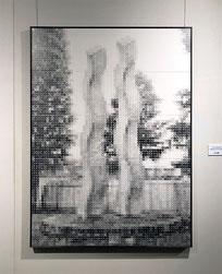 2018.1.20-2.4「京都府新鋭選抜展2018 – Kyoto Art for Tomorrow - 」京都文化博物館