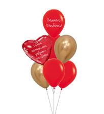 шары для любимого