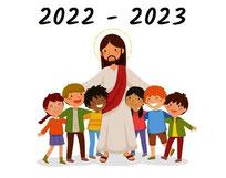 Catequesis Infantil 2021-2022