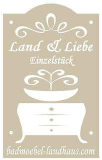 """Logo für """"Land und Liebe""""?"""