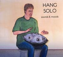 Handpan CD
