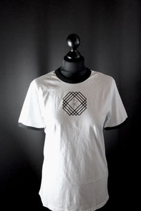 Square Crew Logo - Shirt