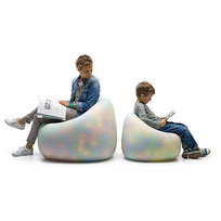 GUMBALL ARMCHAIR JUNIOR