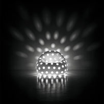 AIRBALL ARMCHAIR LIGHT