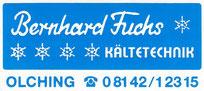 Kältetechnik Bernhard Fuchs