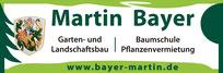 Garten- und Landschaftsbau Martin Bayer