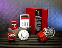 Sistemas Electrónicos de detección