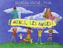 Merci, les anges, Pierres de Lumière, tarots, lithothérpie, bien-être, ésotérisme