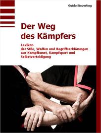 """Das Cover von """"Der Weg des Kämpfers"""""""
