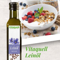 Vitaquell – Download Flyer Vitaquell Fit & Vital Lecithin pur