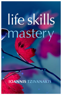 Attention Counseling - Ioannis Tzivanakis - Book
