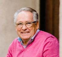 H.G. Schulz - Autor von Machtspiel um Kiribati