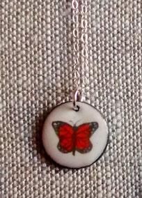 --------------  Monarch Butterfly  -----------