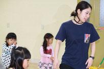 箕面 ダンス