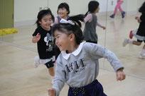 箕面桜井ダンス