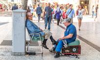 Photographies du Portugal - Photos de rues - Dominique MAYER - www.dominique-mayer.com