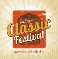 Camping gers arros - circuit nogaro - Classic Festival 2017