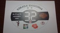Camping Gers Arros - Sejour Moto Gers - Virada Gascona (2)