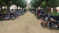 Camping Gers Arros - Sejour Moto Gers - Virada Gascona (10)