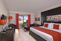 Zimmer Hotel Melia Llana Beach Resort & Spa Kapverden