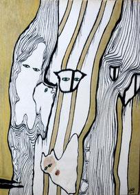 Les habitants de la forêt, n°15