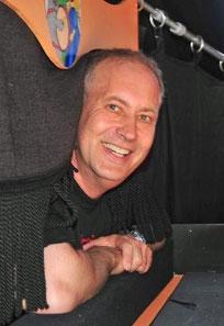 Bernd Zoels Wörnitzstein
