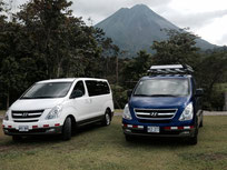 Transportation service Costa Rica
