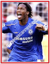 Ici Didier Drogba