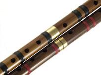 Flûte Dizi