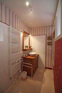 Chambres d'hôtes de la ferme de la roche à proximité de Limoges