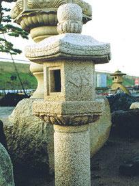 六角露路型(中国産)