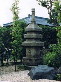三重塔(国産)