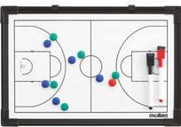 Taktikboard Board Taktiktafel Tafel Basketball ball kaufen onlineshop molten Ballshop