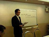 栃木県旅行業協会での講演会