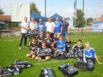 SG Waibstadt Jugend - seit 2010