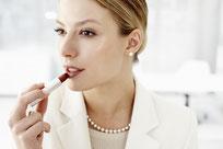 Professionelles Make-up im Beruf - München