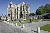 Au Coeur de Beauvais, B&B, chambres d'hôtes au centre de Beauvais, près aéroport et Cathédrale
