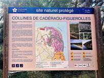 Cadéraou -Figuerolles 25 avril 2021