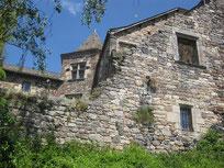 Séjour en Aveyron : 29 mai au 1° juin 2014