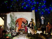 """Randonnée nocturne """"Istres Illuminée"""" : vendredi 21 décembre 2018"""