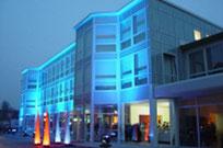 Modernisierung Mercedes Lueg Bochum