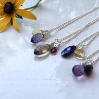 originele en handgemaakte sieraden