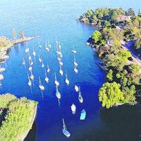 Actividades nauticas, de pesca y otros deportes en Dique Los Molinos, a 4 km de Cabañas Amatxi en Los Reartes