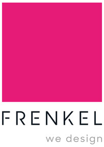 logo de Frenkel Design à Estaimpuis