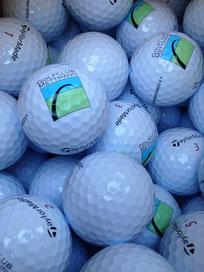 Golfbälle mit Logo, Golfbälle bedrucken, Golfbälle bedruckt, Logo Golfbälle , Golf Werbemittel, Taylormade Golfbälle mit Logo, Taylormade Golfbälle, Golfbälle bedrucken günstig, Golfbälle günstig, Golfbälle, Golfbälle mit Druck, Golfbälle mit Gravur, Golf