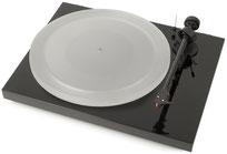 Plattenspieler Pro-Ject Debut Carbon Esprit mit Acryl Plattenteller UVP 475,- €